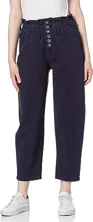 United Colors of Benetton 女式长裤 Blu 016 25