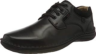 Josef Seibel 男士系带低帮鞋 Anvers 36 男士舒适鞋