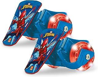 Mondo 28624 Autre Spiderman 运动滑板,蓝色