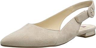 HÖGL Cheery 9-100100 女士芭蕾舞鞋