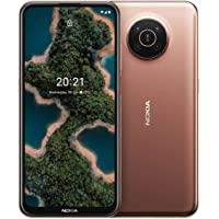 Nokia 诺基亚 WAVE - Nok X20 128-8-5G-bn X20 手机 DSM 128GB/8GB 棕色