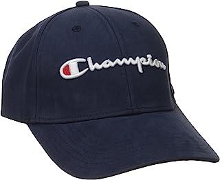 Champion LIFE 男式经典斜纹帽