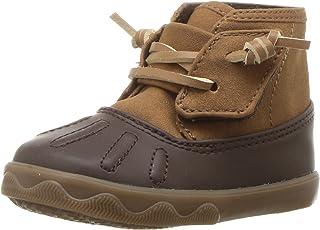 Sperry Icestorm Crib 及踝靴(婴儿/幼儿)