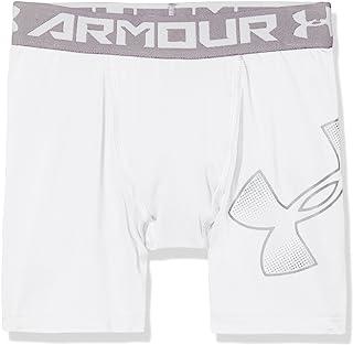 Under Armour 安德玛 男童 Armour Mid 短裤