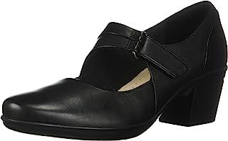 Clarks Emslie Lulin 女式 礼服高跟鞋