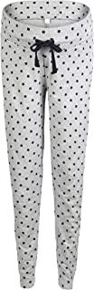 ESPRIT Maternity 女士裤子针织 Utb AOP 睡衣套装