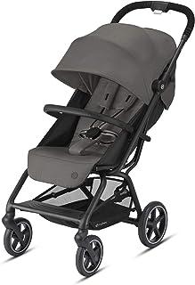 CYBEX Eezy S+2婴儿车,Soho灰色