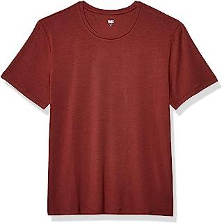 PAIGE 男式现金圆领 T 恤