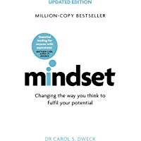 Mindset - Updated Edition: Changing The Way You think To Ful…