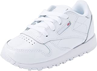 Reebok 女童经典 体操鞋