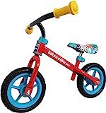 RANGS JAPAN (RANGS) 平衡自行车 迷你 红色