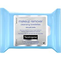Neutrogena Makeup Remover Cleansing Towelettes & Wipes, (Pac…