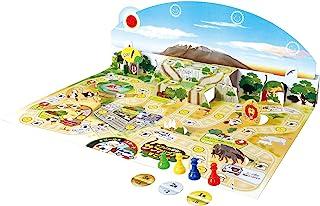 Artec 非洲探险 7416 / 悠久 / *玩具 / 玩具 / 正月 / 桌游 / 儿童 / 幼儿 / 小学生 /成人