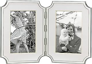 Kate Spade Sullivan Street 4 x 6 英寸(约 10.2 x 15.2 厘米)框架,2.5 磅(约 1.0 千克),金属色