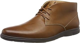 Clarks Vennor Mid 经典男靴 男式踝靴