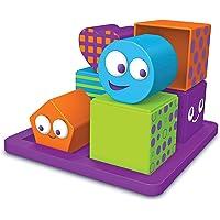 Learning Resources Mental Blox Jr. 早期逻辑游戏,8件