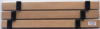 SCM Créations 垫子 873/53/8(87.3 厘米),适用于床板