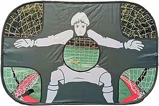 XUANNIAO 折叠足球球门多功能足球训练框 二合一 双用途足球网 美式足球门网