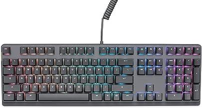 Mionix Wei 机械照明游戏键盘