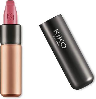 KIKO Milano Velvet Passion Matte 3系丝绒哑光口红, 315 Mauve, 3.5 克