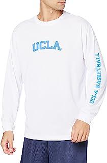 Champion UCLA 训练长袖T恤 减轻汗液蒸发 防粘 吸水扩散 高透气 * 防臭 篮球 CAGERS C3-UB461 男士