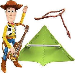 Toy Story GJH47 迪士尼皮克斯25。 Woody 周年纪念日,多色