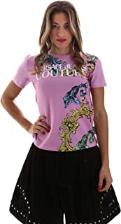 Versace 女士 T 恤 Pullunder