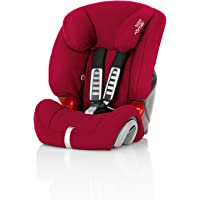Britax 宝得适 Römer EVOLVA 123 PLUS 汽车座椅 1/2/3组 (9 - 36 kg), 20…