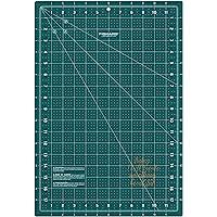 Fiskars Lia Griffith 时尚切割垫(30.48 厘米 x 45.72 厘米),青*