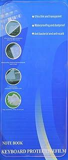 """【键盘膜】 14"""" 笔记本电脑 兼用 键盘保护盖 防水 防划伤 硅胶类型 舒适操作感! 570-0001570-0001-01"""