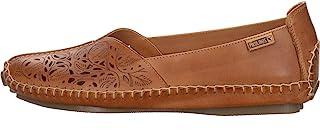 Pikolinos 皮革芭蕾舞鞋 Jerez 578