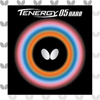 Butterfly 蝴蝶 乒乓球 胶皮 Tenzy 05 硬质 背面柔软 攻击用 06030 回旋