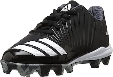 adidas 阿迪达斯儿童 Icon MD 棒球鞋