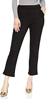 GUNZE 郡是 打底裤 SABRINA SABRINA 伸缩舒适 腰部带松紧带 脚踝长度 女式