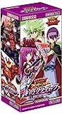 游戏王 Rush duel 游戏角色包 - GAKUTO・ROA・ROMIN - BOX