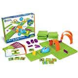 Learning Resources Code & Go 机器老鼠活动套装 面向幼儿 正规品 LER2831
