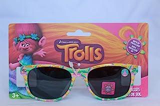 Princess Trolls 女童太阳镜 * 紫外线防护儿童