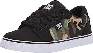 DC 中性儿童砧板滑板鞋