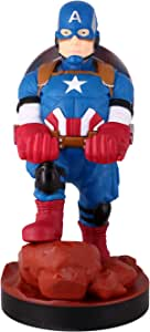 Cableboys - 美国队长 (PS4)