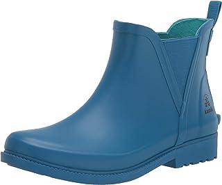 Kamik Chloe Lo 女士雨靴