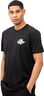 DC Comics 男式 T 恤