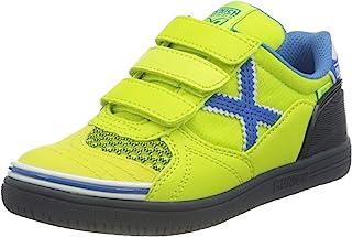 Munich 中性儿童 G-3 Kid VCO 室内140 田径鞋