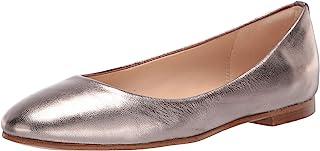 Clarks 其乐 女式 Grace Piper 芭蕾平底鞋