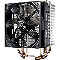 Cooler Master Hyper 212 Evo CPU 散热器,4 根 CDC 热管,120 毫米 PWM 风扇…