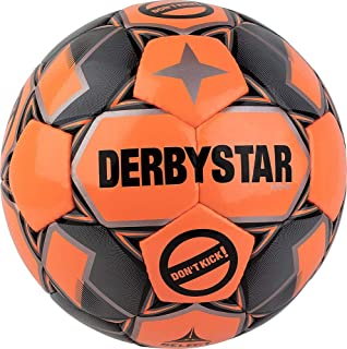 Derbystar 中性 - 成人 Keeper 重量球,橙色,5