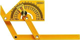 一般工具29塑料量角器和角度 finder with articulating 武器