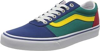 VANS 范斯 男士 Ward 帆布运动鞋