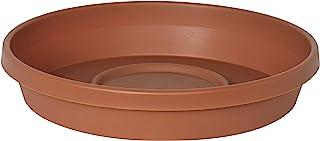 "Bloem 51004C Terra Saucer, Plant Tray 4"" Cotta"