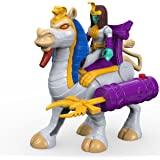 Fisher-Price Imaginext Serpent Queen & Camel