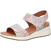 CAPRICE 女士 9-9-28307-26 平底凉鞋